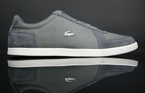 Lacoste Crosier 12 SRM Grey/White 7-21SRM7014007