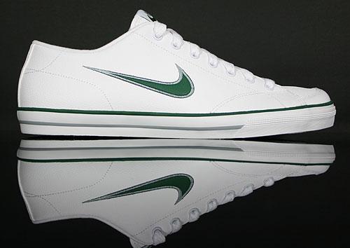 Nike Capri White/Gorge Green-Stealth 314951-102