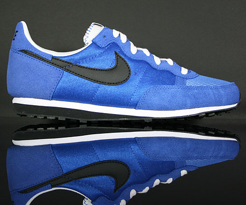 Nike Challenger Royal/Black-White 379526-405