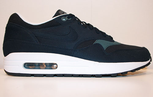 Nike Air Max 1 ND Obsidian/Obsidian-Stealth-Blue-White 308866-404