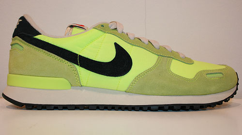 Nike Air Vortex Volt/Black-Birch-Team Orange 454451-700