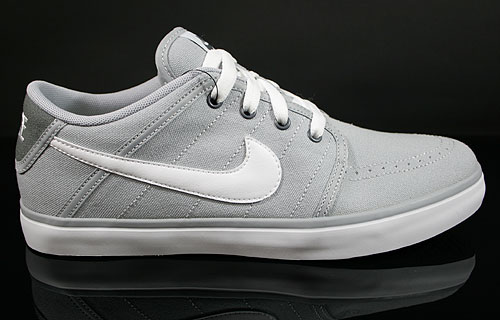 Nike Suketo Wolf Grey White Dark Grey Sneakers 511847-010