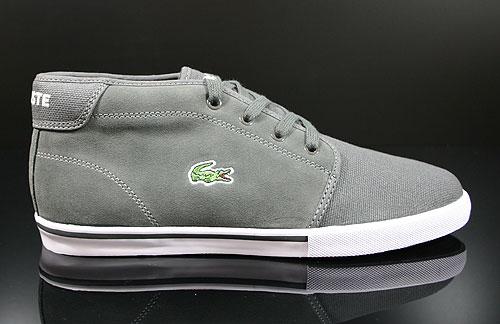 Lacoste Ampthill TBC SPM Dark Grey Sneakers 7-25SPM404217C
