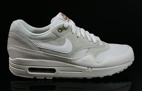 Nike Air Max 1 Light Bone Summit White 308866-035
