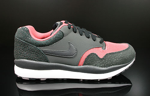 Nike Air Safari LE Black Anthracite Pink Clay White Sneakers 371740-061