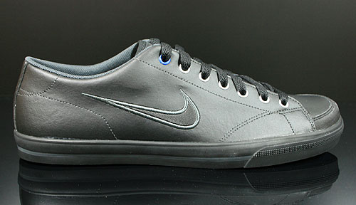 Nike Capri Black Anthracite Royal Silver Sneakers 314951-021
