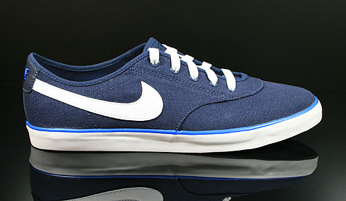 Nike Regent Midnight Navy White Royal Sneakers 525244-400