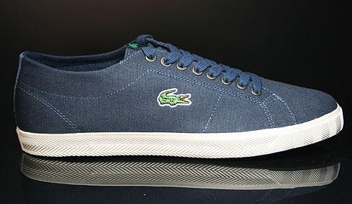 Lacoste Marcel TBC SPM Dark Blue Sneakers 7-25SPM4041DB4