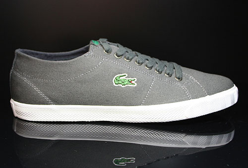 Lacoste Marcel TBC SPM Dark Grey Sneakers 7-25SPM404117C