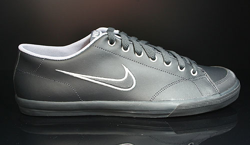 Nike Capri Anthracite Metallic Silver Wolf Grey Sneakers 314951-006