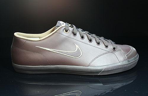 Nike Capri Black Tea White Khaki Sneakers 314951-206