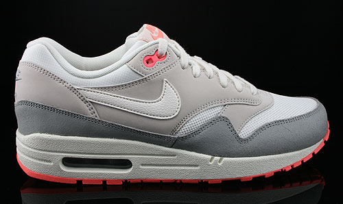Nike WMNS Air Max 1 Essential Sail Sail Mortar Silver Sneakers 599820-100
