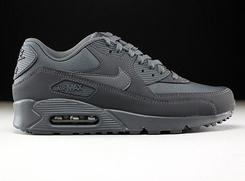 Nike Air Max 90 Essential Dark Grey Dark Grey 537384-051