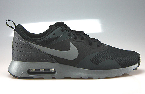 Nike Air Max Tavas Black Cool Grey Anthracite Sneakers 705149-001