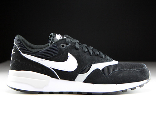 Nike Air Odyssey Black White Neutral Grey Sneakers 652989-010