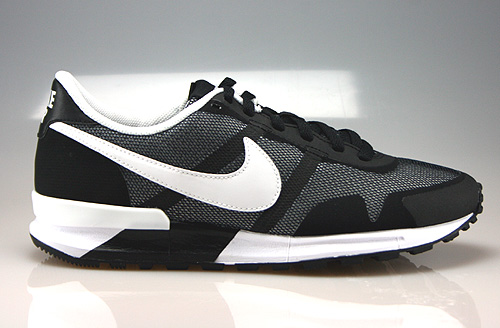 Nike Air Pegasus 83/30 Black White Sneakers 599482-010
