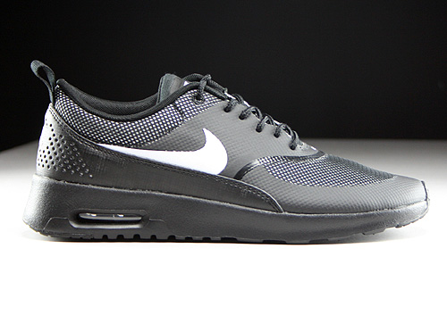 Nike WMNS Air Max Thea Black White Sneakers 599409-017