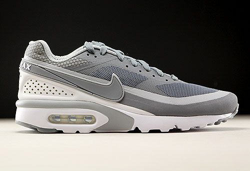 separation shoes a0a60 efe77 Nike Air Max BW Ultra Cool Grey Wolf Grey White