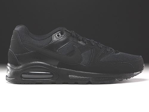 Nike Air Max Command Noir 629993-020 Chaussures à fermeture éclair femme Boots Unisa en Cuir velours NAGUNA Noir pour Femme - Promo Chaussures Think! noires femme p4rBvW0