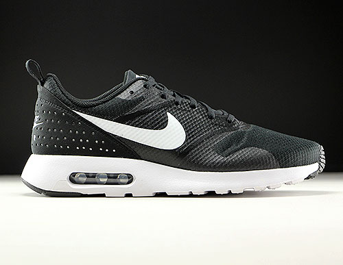 Nike Air Max Tavas Black White Black Purchaze