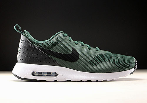 Nike Sportswear Air Max Tavas SE Black Pack Black Metallic Pewter