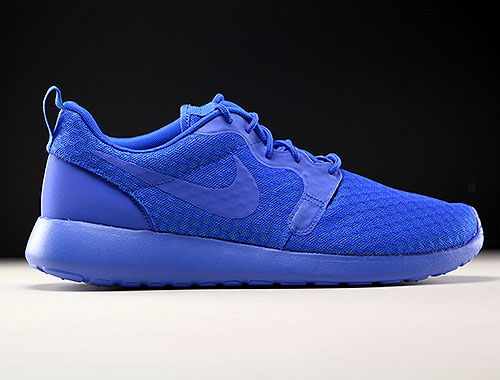 826b72a3a769 Nike Roshe One Hyp Racer Blue Black 636220-440 - Purchaze
