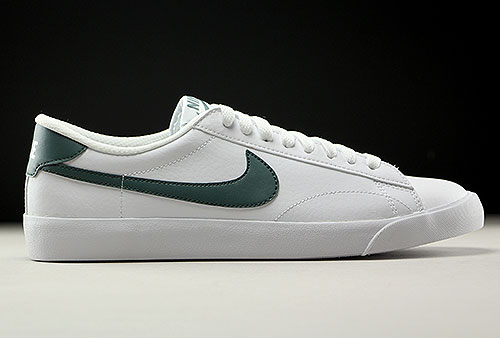 new style 33e62 4d965 Nike Tennis Classic AC White Hasta