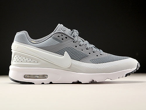 buy popular 518f0 62faa Nike WMNS Air Max BW Ultra Cool Grey Pure Platinum White