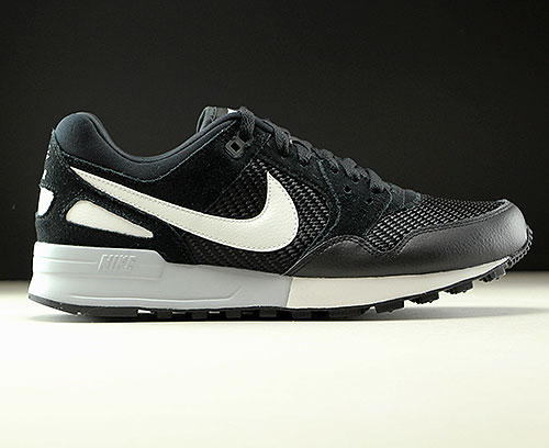 Nike WMNS Air Pegasus 89 Black Summit White Wolf Grey 844888-001