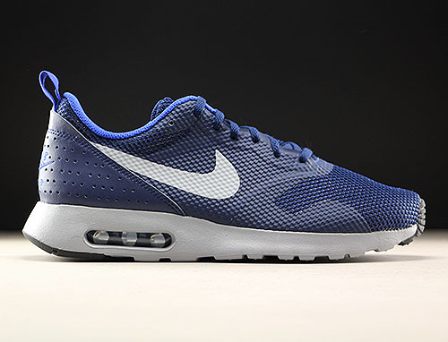 Nike Air Max Tavas Binary Blue Wolf Grey 705149-408