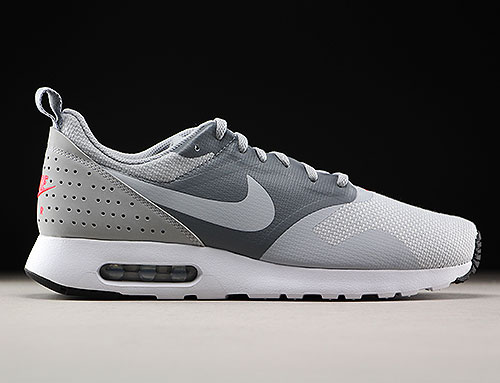 cheaper a4469 8501f Nike Air Max Tavas SE Wolf Grey Cool Grey