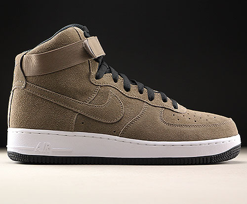 Nike Air Force 1 High Dark Mushroom 315121-205