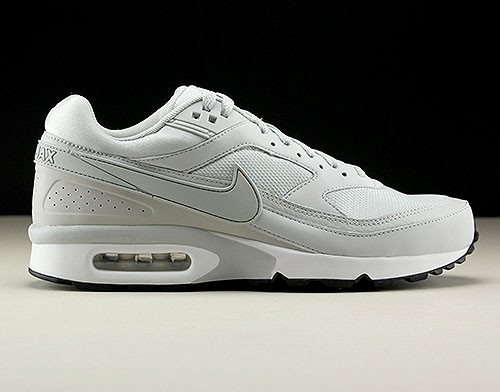 Nike Air Max BW Pure Platinum Pure Platinum 881981-004
