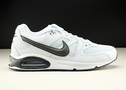Nike Air Max Command Pure Platinum Black - Purchaze 2f4aa0fa2