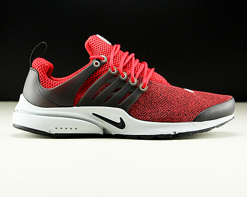 cheap for discount 8ba4f bab5a Nike Air Presto Essential University Red Black - Purchaze