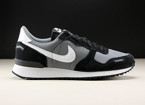 huge discount 2b817 cfd22 Nike Air Vortex Black White Cool Grey