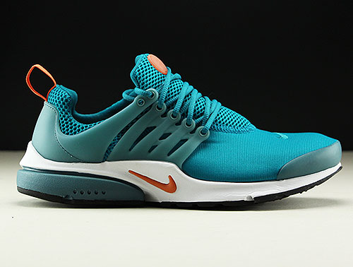 Nike Air Presto Essential Blustery Terra Orange 848187-404