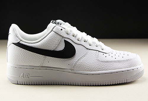 purchase cheap e33fe 55a64 Nike Air Force 1 Low White Black AA4083-103