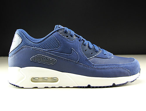 Nike Air Max 90 Ultra 2.0 LTR Midnight Navy White Purchaze