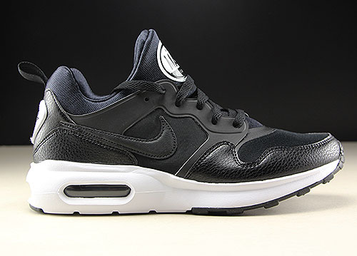 Nike Air Max Prime Black White - Purchaze 8234d40e3