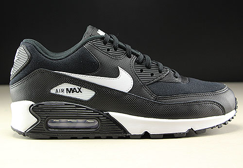 Nike WMNS Air Max 90 Black White Purchaze