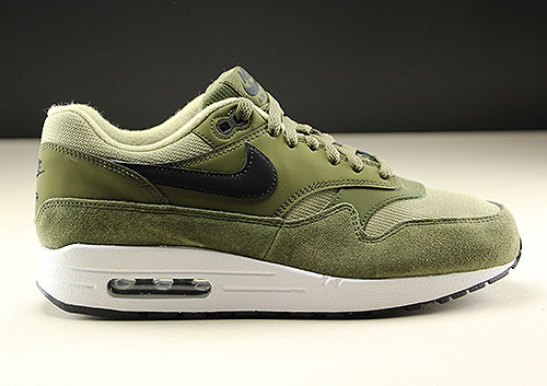 nike air max 1 groen dames