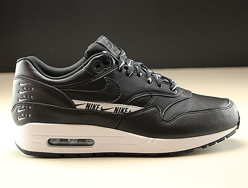 Nike WMNS Air Max 1 SE Black Black White Purchaze