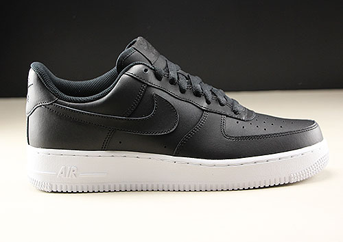 Nike Air Force 1 Low Black White Purchaze
