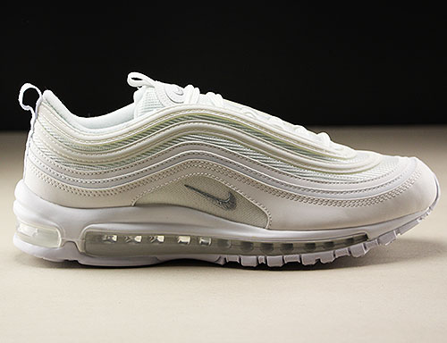 Nike Air Max 97 White Wolf Grey Black Purchaze