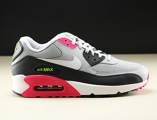 Nike Air Max 1 Essential WhiteBlack Wolf Grey | Sole Collector