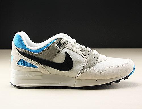 Dureza Misión Hamburguesa  Nike Air Pegasus 89 Light Bone Black Vivid Blue CI6396-001 - Purchaze