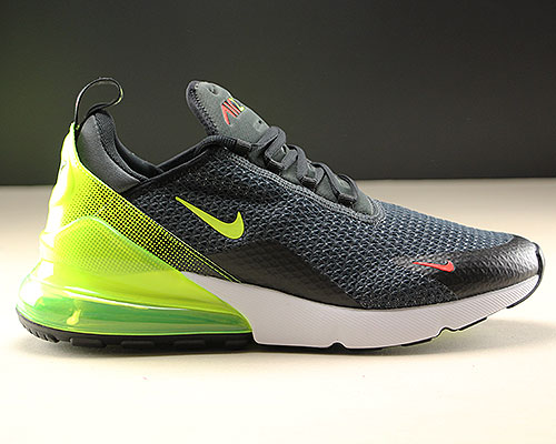 Nike Air Max 270 SE Anthracite Volt Black Purchaze