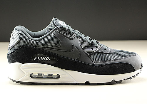 Nike Air Max 90 Essential Anthracite White Black AJ1285-021