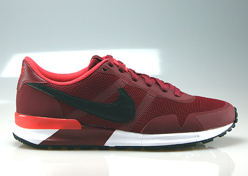 Nike Air Pegasus 83/30 Team Red Black Daring Red Sneakers 599482-606